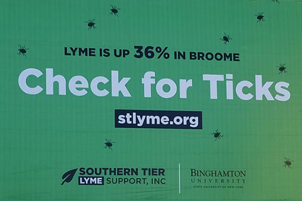 2019 Southern Tier Lyme Disease Conference